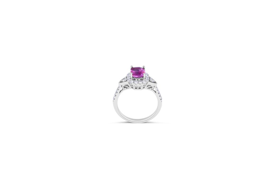 Pink Sapphire-809